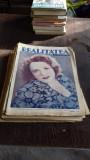 REVISTA REALITATEA ILUSTRATA NR.9/1928