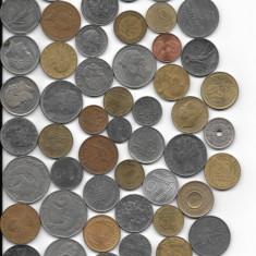 Lot monede straine 3, Europa