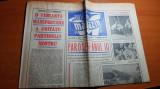 ziarul magazin 3 martie 1973-articol de spre minerii din paroseni,valea jiului