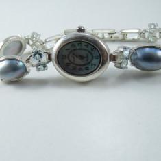 Ceas de dama din argint Clarissa