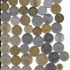 Lot monede straine 9, Europa