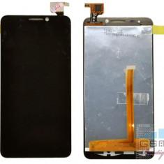 Display Cu TouchScreen Alcatel 6037 Negru - Display LCD