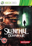 Silent Hill DOWNPOUR - XBOX 360 [Second hand], Actiune, 18+, Multiplayer