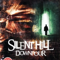 Silent Hill DOWNPOUR - XBOX 360 [Second hand] - Jocuri Xbox 360, Actiune, 18+, Multiplayer