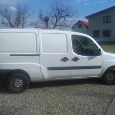 Fiat Doblo Maxi - Utilitare auto PilotOn