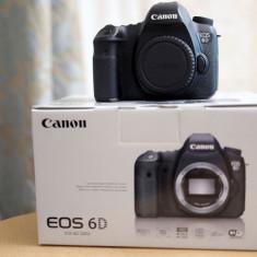 Canon EOS 6D - Aparat Foto Canon EOS 6D