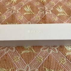 Apple Watch 42 MM Case - Smartwatch Apple, Aluminiu