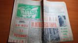 ziarul magazin 2 septembrie 1972- art. descoperiri importante in zona lipscani