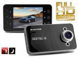 Camera video auto K6000 HD Martor in trafic DVR COD 41