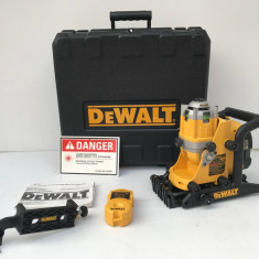 Nivela Laser Rotativă Dewalt DW073