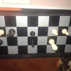 Joc sah magnetic - Set sah