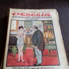 REVISTA VESELIA NR. 50/1926