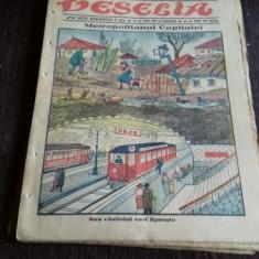 REVISTA VESELIA NR. 11/1925