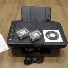Imprimanta Canon Pixma MG2550s cu cartușe originale - Imprimanta inkjet