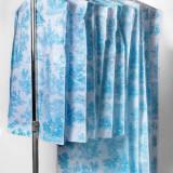 12 huse cu aroma lavanda - Model Toile de Jouy - Husa laptop