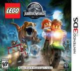 Lego Jurassic World Nintendo 3Ds