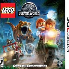 Lego Jurassic World Nintendo 3Ds - Jocuri Nintendo 3DS