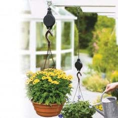 Ascensor pentru plante