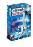 Resigilat - Set Constructie - Turnul Eiffel (250 Piese)