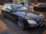 Mercedes S320, an fabricatie 2002, Clasa S, S 320, Motorina/Diesel