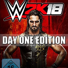Wwe 2K18 Pc (Steam Code) - Joc PC