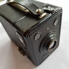 APARAT DE FOTOGRAFIAT - KODAK - BOX 620 - ART DECO - anii 1930