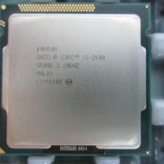 Procesor Sandy Bridge Intel I5 2400 Quad Core 3.1 ghz 6MB 32nm socket LGA 1155