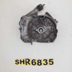 Carter lateral bloc motor China 125cc