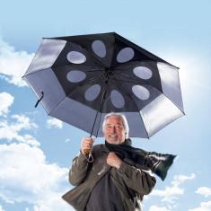 Umbrela rezistenta la vant puternic - Umbrela Dama