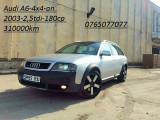 Audi A4, Motorina/Diesel, Break