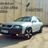 Audi A4, Motorina/Diesel, Break