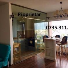 Proprietar Inchiriez Apartament 2 CAMERE TITAN Complex Rasarit Soare - Apartament de inchiriat, 75 mp, Numar camere: 2, An constructie: 2009, Etajul 5