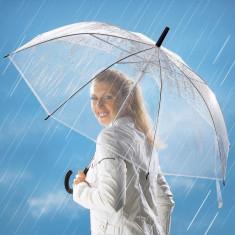 Umbrela transparenta - Umbrela Dama