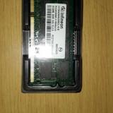 Sodimm 512Mb DDR1 333 (PC2700) Nou Garantie 12 luni, DDR, 512 MB, 333 mhz, Infineon