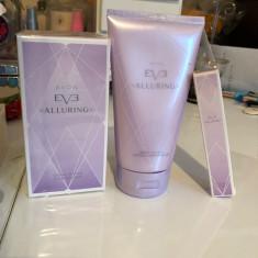 Avon Eve Alluring set - Parfum femeie, Apa de parfum, 50 ml