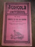 VANATUL CU PENE DIN ROMANIA, 1944 //VANATOARE, VANATORI, VANAT...