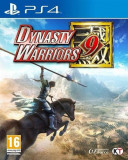Dynasty Warriors 9 Ps4