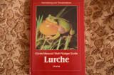 Lurche (Amfibieni) - Gunter Masurat