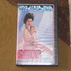 Caseta/casete video film pentru adulti,sexy,vintage