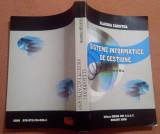 Sisteme Informatice de Gestiune. Editia a II-a  - Claudia Carstea, Alta editura
