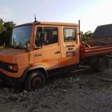 Mercedez Vario, 360, Motorina/Diesel, VAN
