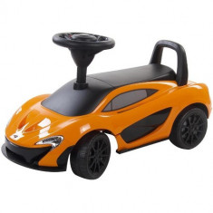 Masinuta fara Pedale McLaren P1 Portocalie