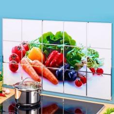 Autocolant antistropi-legume - Sticker laptop