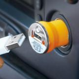 Adaptor USB auto - Conectica auto