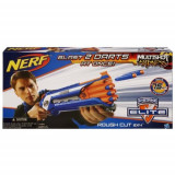 Nerf N-Strike Elite Rough Cut 2X4, Hasbro
