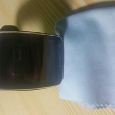 Smartwatch samsung gear s, stare impecabila, cu 2 dock-uri noi de incarcare. - SmartWatch Samsung Galaxy Gear