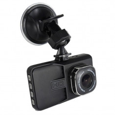 Camera auto DVR Vehicle Blackbox, 1080P, HDMI, ecran 3 inch - Camera video auto