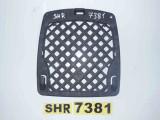 Placa suport cutie top case scuter moto