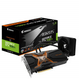 AORUS GTX 1080Ti Waterforce Xtreme Edition 11G, Gigabyte
