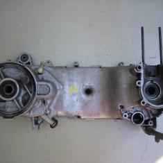 Carter bloc motor Minarelli vertical, MBK Booster, Aprilia Amico, Sr1 50 cc - Set garnituri motor Moto